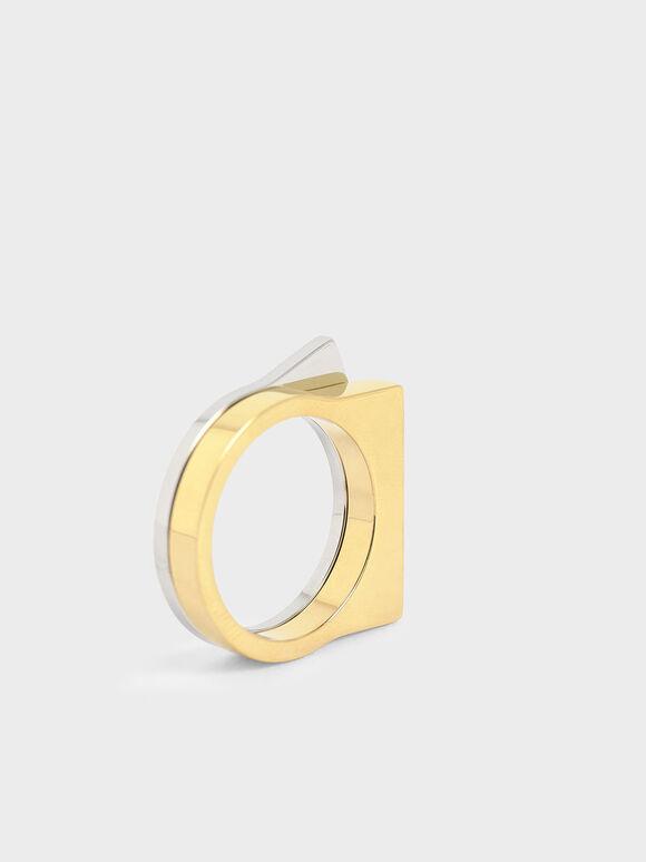 Layered Ring, Multi, hi-res