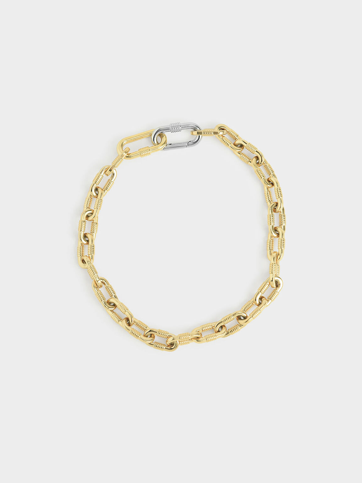 Chain Link Choker, Multi, hi-res