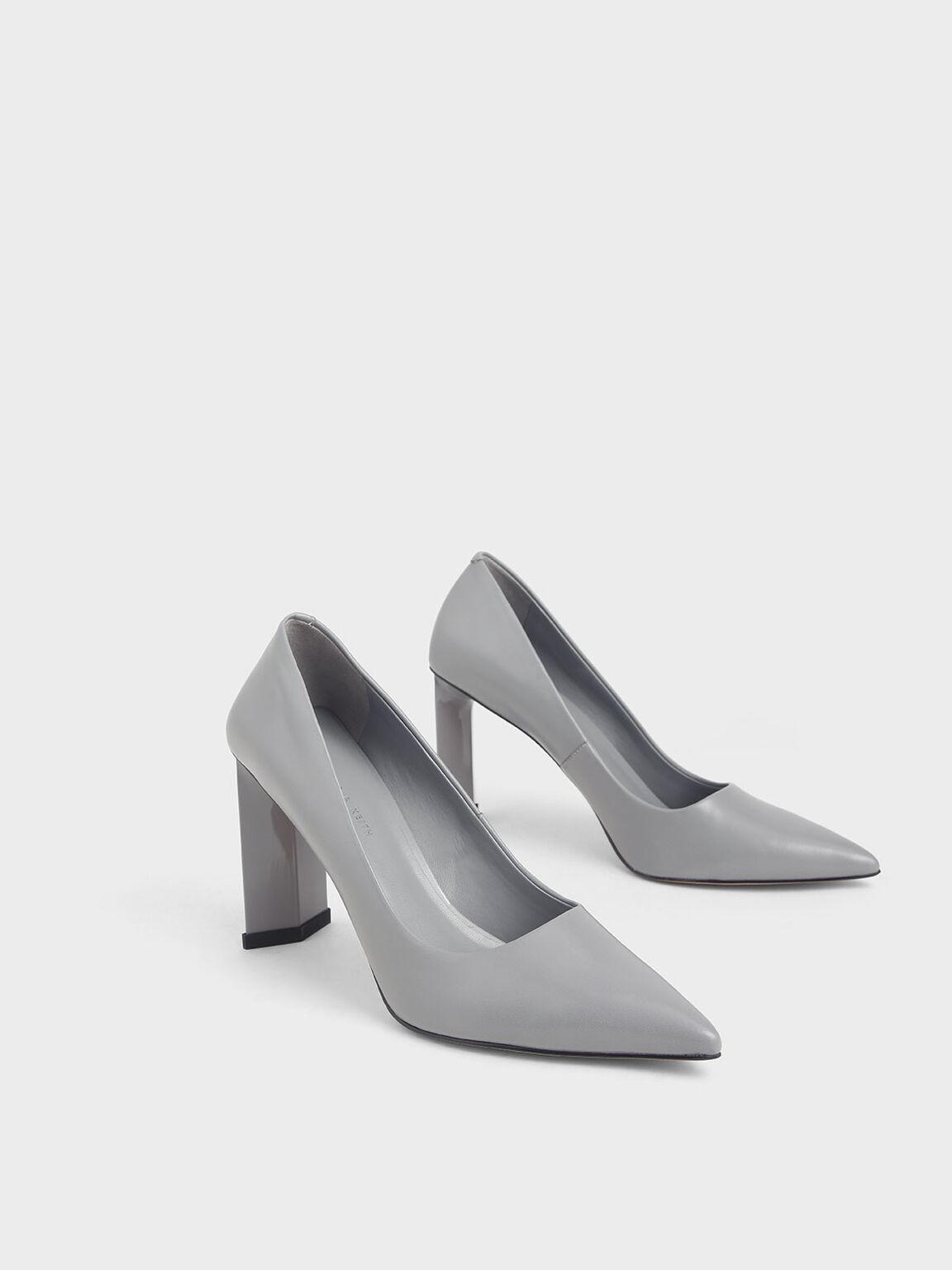 , Grey, hi-res