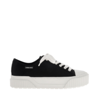 Purpose Collection 2021: Organic Cotton Platform Sneakers